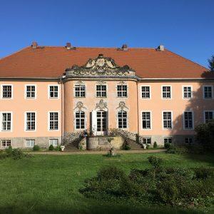 Veranstaltungslocation Schloss Reichstädt bei Dippoldiswalde, geeignet für Hochzeiten